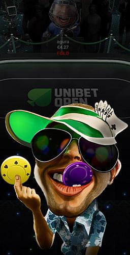 SIDE PokerRAFPrePeg